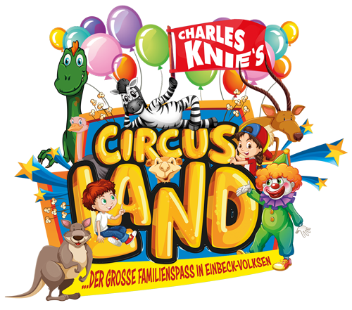 CHARLES KNIE CIRCUS-LAND